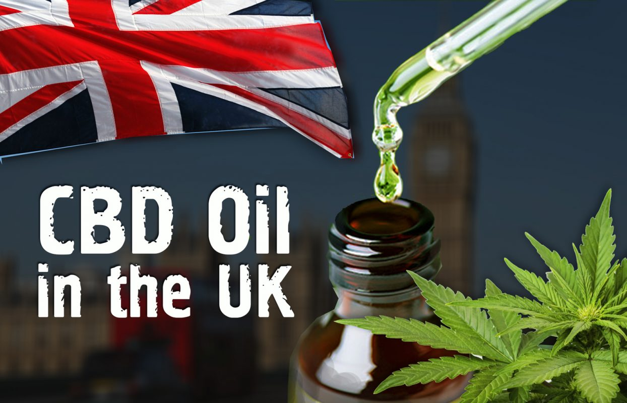 CBD in UK