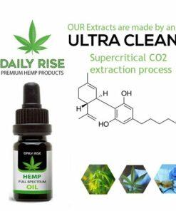 Daily rise oil hemp oil uk